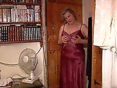 Tess , de oude mooie granny - scène 3