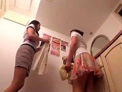 massage érotique étudiant japonais 13