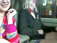 Drive McD's Through tieten Flash ( dubbel duo )