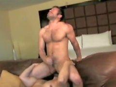 Cesar Rivera & Tristan Jaxx