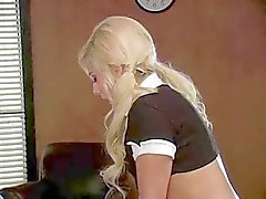 Madison Ivy Foda Schoolgirl Hot