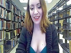Web cam at library 10