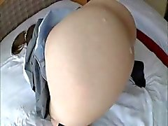 Japanse Big Ass