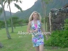 Alison Teaser