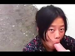 amateur asiatique pipe doggystyle