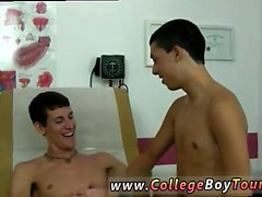 Japan boy medical exam gay With Mikey's meatpipe standing er