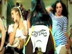 celebrity ass-shake hypno porno