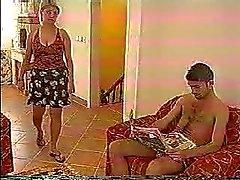Gedeelde vrouw vriend (Turks )