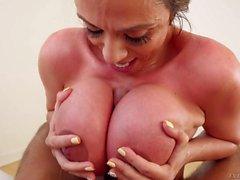 Ariella Ferrera A Big Dick Kırlangıçlar