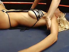 Danielle trixie vs emily addison