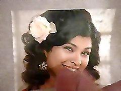 Gozo tributo ao sensual celebrity chef indiano Aarti