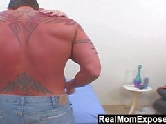 RealMomExposed - S'il vous plaît, Bang My Big-titted Wife