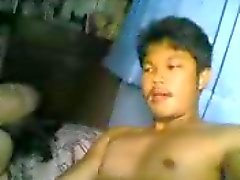 Chubby Teen Filipina deel 2