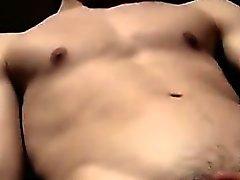 Video gays Mijar E de Cumming Além O Estúdio