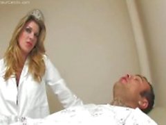 Uppskattade Sjuksköterskor tubevideor