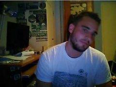 23yo griechischen Str8 Junge auch sehr heiße Arsch und Nizza Hahn auf Webcam