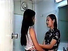 Lesbians из Таиланд