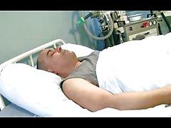 Verpleegkundige tepels en Doctor Dick