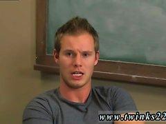 Double anal gay porn grátis Tyler Andrews e Elijah branco pla