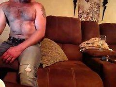 Pictoa Blonde MILF Bandes Amateur Pour Webcam