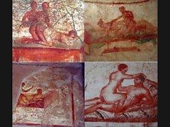 Секс и Любви Greece и Рим