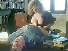Marina Lotar - Hardcore scene uit Jojami ( Pijpen , Sex )