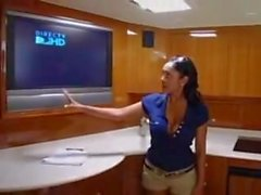priya Rais knullat i en båt