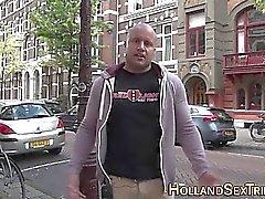 Biondi favore olandese I scaglia
