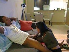 Jahan & Jayla Roleplay