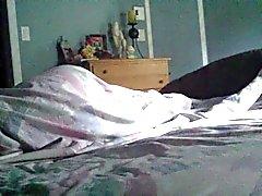 Morning Bed Nattaly Massage Cunniligus