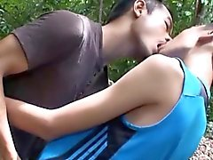 Asian Twinks Jacop und Oliver Piss und Fuck