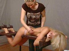 Tickler Jane ottiene di Jana Cova