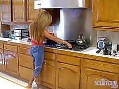 Spannen in de Keuken! !