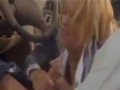 Stormy Daniels gosta de foder no carro