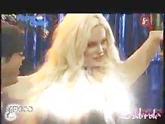 Sabrina Sabrok знаменитостей самый большой молочной железы в мире