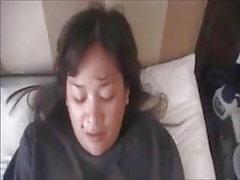 Emelyn dimayuga Beverly Hills Lipa chupa pau em Cebu