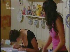 Клер Купер - Hollyoaks