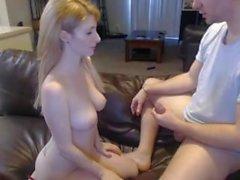 Chica caliente en webcam 50 webcam aficionado mierda