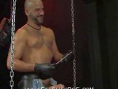 Hardcore Dudes extrem och Kinky Penis Insertion