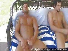Di Cody di Cummings - maschio al maschio Porno