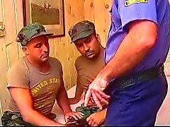Militairen & Cop