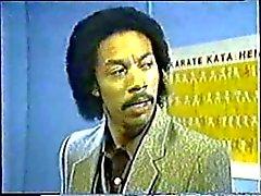 Hill Street Blacks ( 1985 ) Interracial Classic