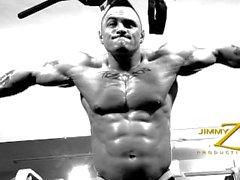 Jackson Gunn Gym 1 (JimmyZ)