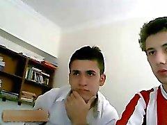 dois caras turco novamente