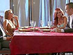 Wife Swap com a Madison Ivy ea Karlie de Montana