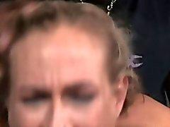 bdsm gros seins blond fétiche hd