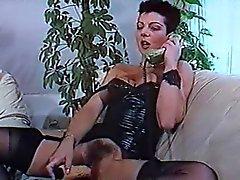 Duitse Phonesex 80s