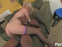 Tainted White Girls 3 - Escena 2