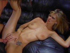 Porno classique avec des Brooke Banner