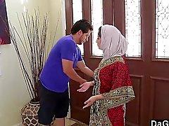 Dagfs арабское цыпленок Nadia Ali вкус White
